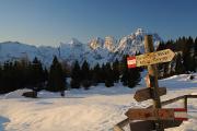 Bellunské Dolomity II