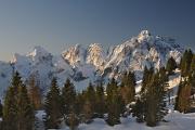 Bellunské Dolomity III