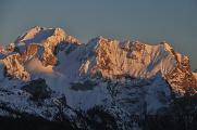 M. Talvena (Bellunské Dolomity)