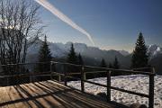 Bellunské Dolomity IV
