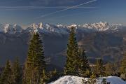 Bellunské Dolomity V