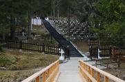 vojenský hřbitov Monte Piana-Dobbiaco