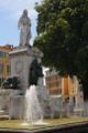 Nice - Place Garibaldi I