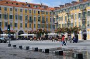 Nice - Place Garibaldi II
