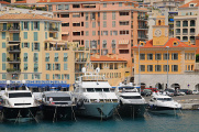 Nice - přístav