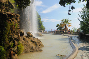 Nice-Tour Bellanda - vodopád