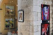 St.-Paul-de-Vence - Rue Grande II