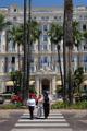 Cannes - hotel Carlton