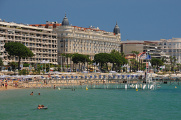 Cannes - Promenade La Croisette