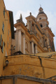 Menton-Bazilika St.-Michel-Archange