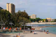 Monte Carlo - pláž