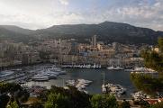 Monte Carlo - přístav