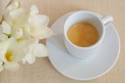 espresso a frézie