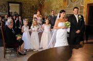 svatební obřad III