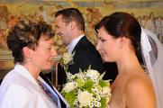 svatební obřad VI