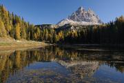 Tre Cime di Lavaredo a Lago d'Antorno II