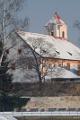 biskupská rezidence