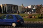 Senovážné náměstí I