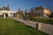 Senovážné náměstí II