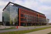 Schulgebäude Südböhmische Universität I