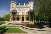 Schloss Hluboká nad Vltavou III