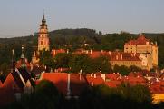 státní hrad a zámek Český Krumlov I