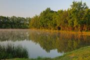 rybník Štilec III