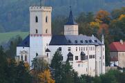 státní hrad Rožmberk I