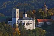 státní hrad Rožmberk II
