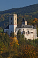 státní hrad Rožmberk III