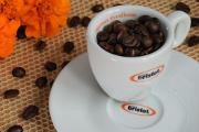 šálek na espresso Bristot s afrikány I
