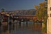 Bassano del Grappa - Ponte degli Alpini III