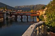 Bassano del Grappa - Ponte degli Alpini IV