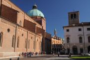 Vicenza - Piazza del Duomo