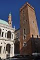 Vicenza - Torre di Piazza II