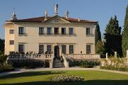 Palladiova Villa Valmarana ai Nani