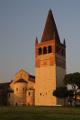 Abazzia di San Pietro poblíž San Bonifacio