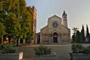 Verona - San Zeno Maggiore