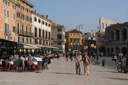Verona - Aréna na Piazza Bra