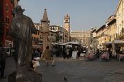 Verona - Piazza delle Erbe