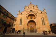 Verona - katedrála Il Duomo