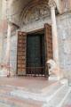 San Zeno - vstupní portál