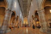 San Zeno - interiér