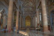 Santa Anastasia - interiér I