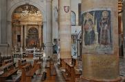 Santa Anastasia - interiér III