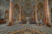 Duomo  - interiér