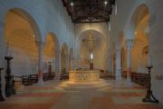 Duomo - křtitelnice