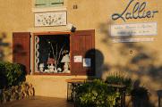 keramický atelier v Moustiers