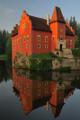 státní zámek Červená Lhota XIV