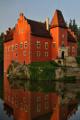 státní zámek Červená Lhota XV